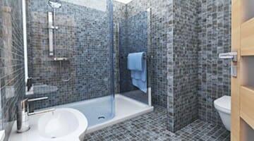Trasformazione vasca doccia italia docce - Cabine doccia su misura ...